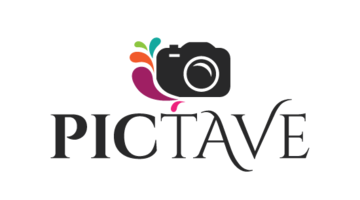Logo for Pictave.com