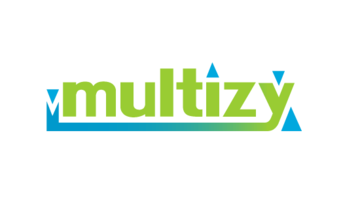 Logo for Multizy.com