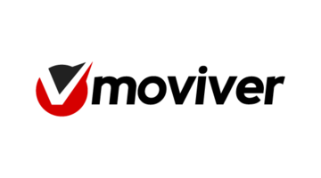 Logo for Moviver.com