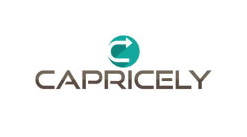 Logo for Capricely.com