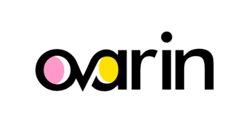 Logo for Ovarin.com