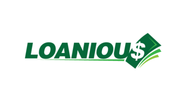 Logo for Loanious.com