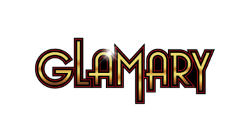 Logo for Glamary.com