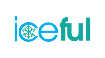 Logo for Iceful.com