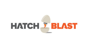 Logo for Hatchblast.com