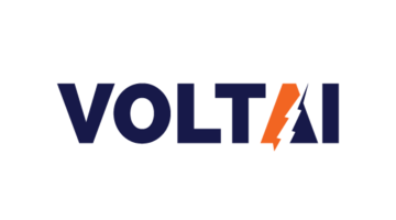 Logo for Voltai.com