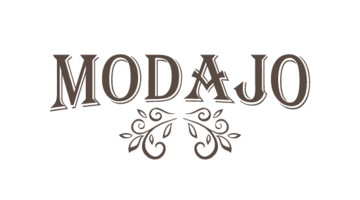 Logo for Modajo.com