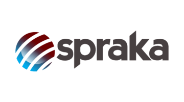Logo for Spraka.com
