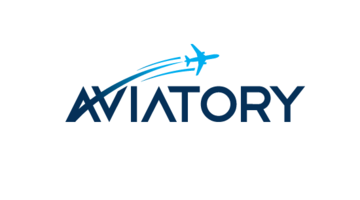 Logo for Aviatory.com