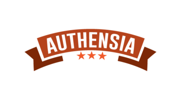 Logo for Authensia.com
