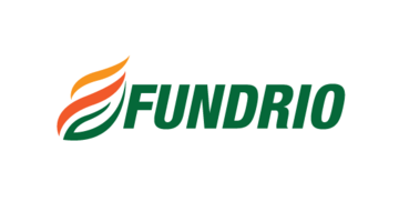 Logo for Fundrio.com