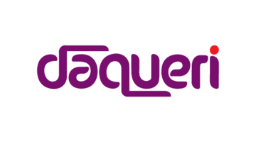 Logo for Daqueri.com