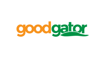 Logo for Goodgator.com