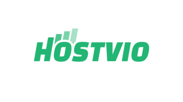 Logo for Hostvio.com