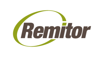 Logo for Remitor.com