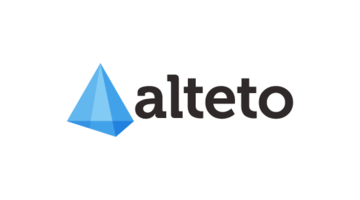 Logo for Alteto.com