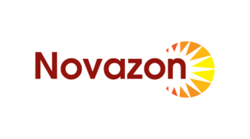 Logo for Novazon.com