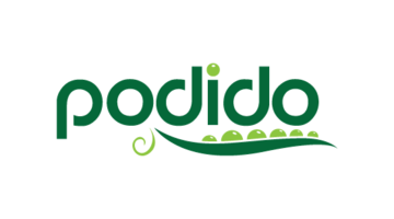 Logo for Podido.com