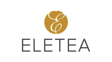 Logo for Eletea.com