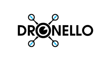 Logo for Dronello.com