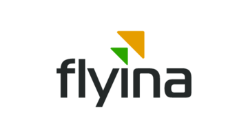 Logo for Flyina.com