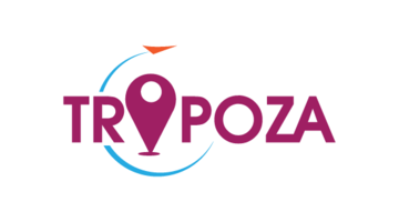 Logo for Tripoza.com