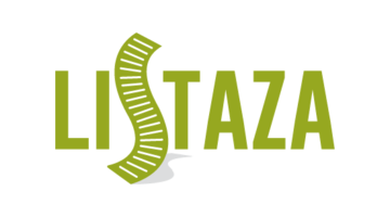 Logo for Listaza.com