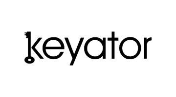 Logo for Keyator.com