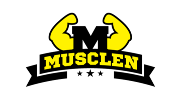 Logo for Musclen.com