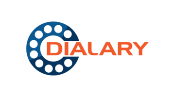 Logo for Dialary.com