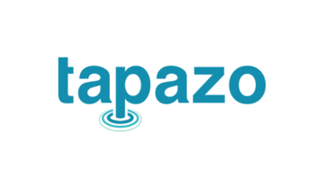 Logo for Tapazo.com