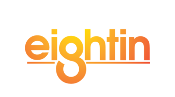 Logo for Eightin.com