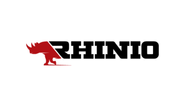 Logo for Rhinio.com