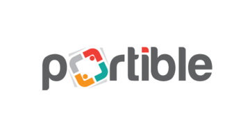 Logo for Portible.com