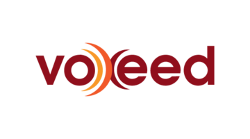 Logo for Voxeed.com