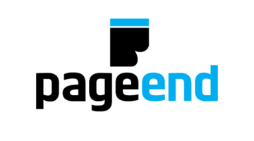 Logo for Pageend.com