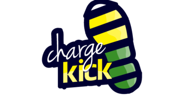 Logo for Chargekick.com