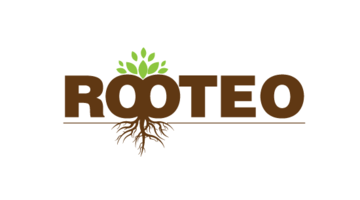 Logo for Rooteo.com