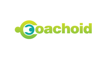 Logo for Coachoid.com
