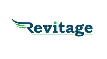 Logo for Revitage.com