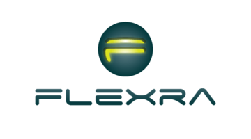 Logo for Flexra.com