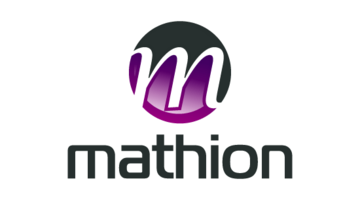 Logo for Mathion.com
