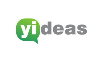 Logo for Yideas.com