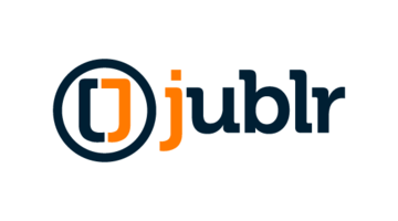 Logo for Jublr.com