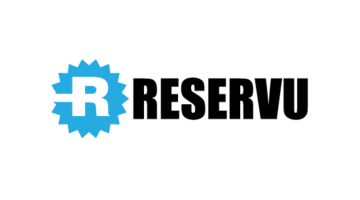 Logo for Reservu.com