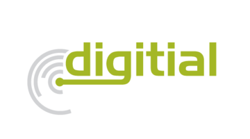 Logo for Digitial.com