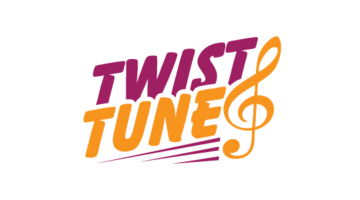 Logo for Twisttunes.com