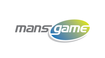 Logo for Mansgame.com