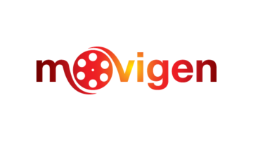 Logo for Movigen.com