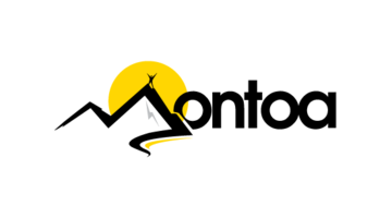 Logo for Montoa.com